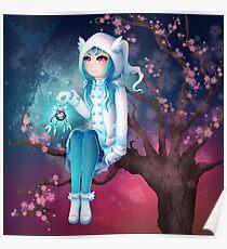 Shizuko - Winter Sprite -2018 Poster