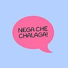 NEGA CHE CHALAGA - BLAU von Kpop Seoul Shop