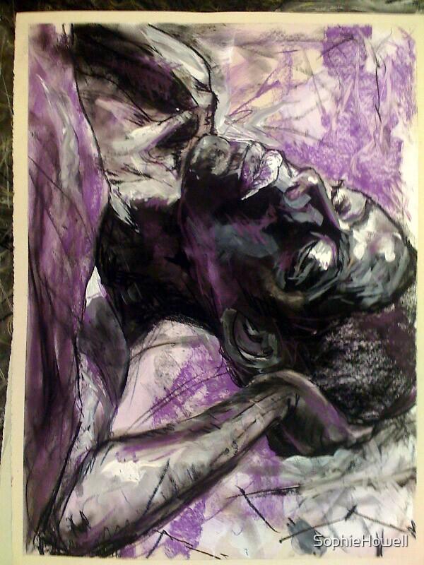figure 1 by SophieHowell