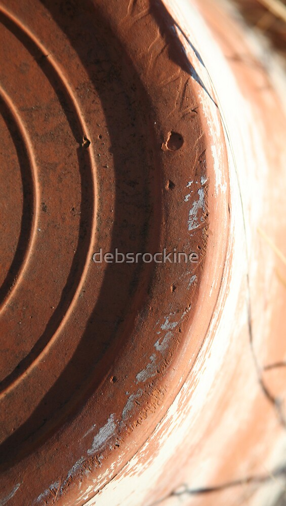 Terra Cotta by debsrockine