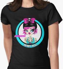 Princess Derby Doll T-Shirt