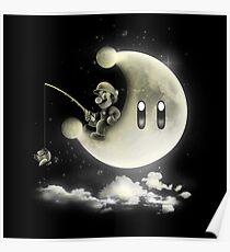 Es ist ein Traum, Mario Poster