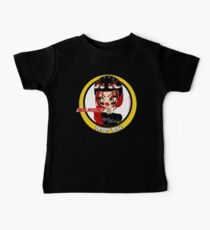 Red Rocket Derby Doll Kids Clothes