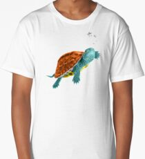 Squirtle Long T-Shirt