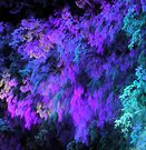 Faux Nature Fractal Rendering by Lyle Hatch