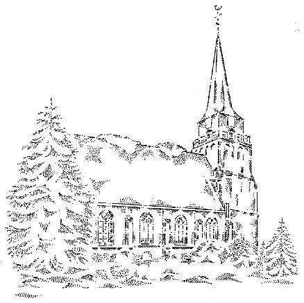 Church... by Rikki