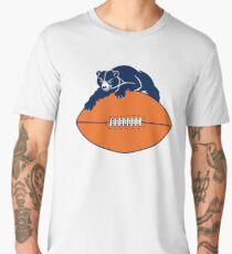chicago bears t shirts Men's Premium T-Shirt