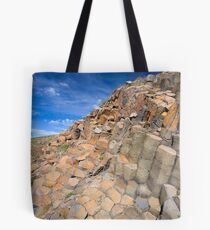 Ruined Castle, Falls Creek Tote Bag