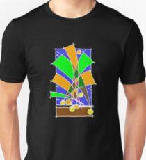 batik 11 Unisex T-Shirt