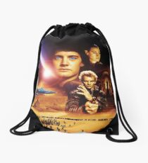 Dune Drawstring Bag