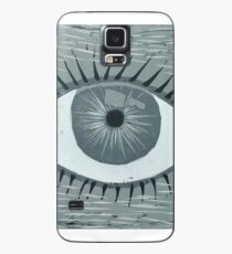 The Eyes Have It Case/Skin for Samsung Galaxy