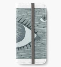 The Eyes Have It iPhone Wallet/Case/Skin