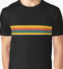 13th Doctor Rainbow Top (Jodie Whittaker) Graphic T-Shirt