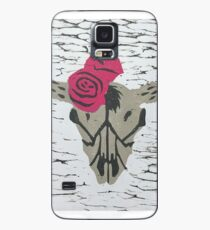 Life Meets Death Case/Skin for Samsung Galaxy
