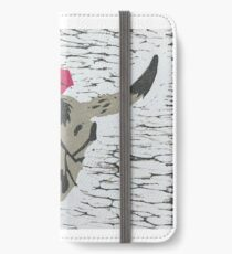 Life Meets Death iPhone Wallet/Case/Skin