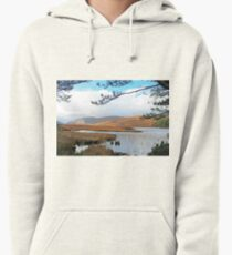 Donegal Glenveagh National Park Pullover Hoodie