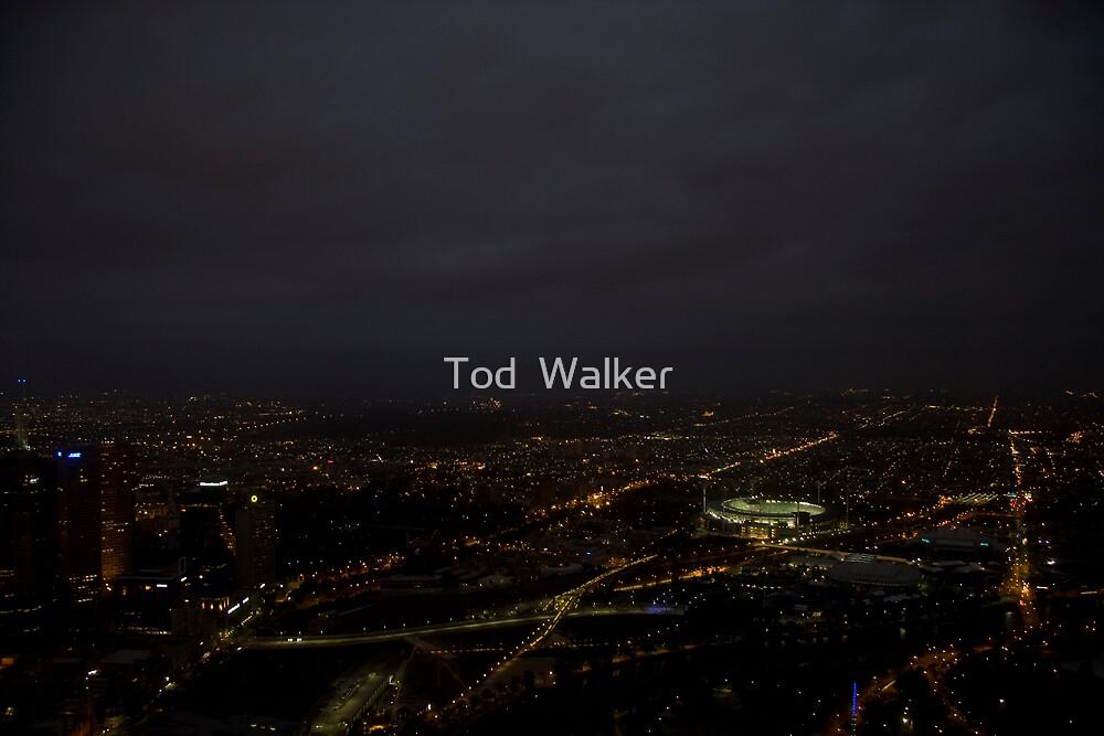MCG by Tod  Walker