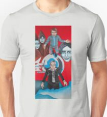 Phantasm's Company Too T-Shirt