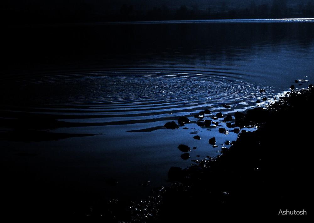 Lake by Ashutosh