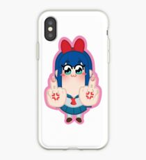 pipimi fuk u iPhone Case