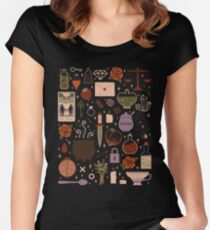 Love Potion Women's Fitted Scoop T-Shirt
