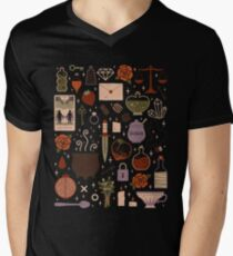 Love Potion Men's V-Neck T-Shirt