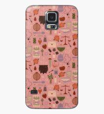 Funda/vinilo para Samsung Galaxy Poción de amor
