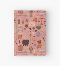 Love Potion Hardcover Journal