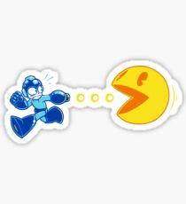 Mega Munch Sticker