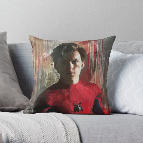 I'll Just Be Myself Throw Pillow