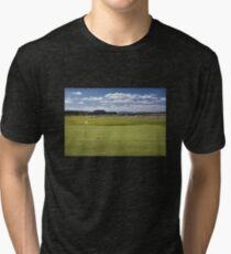 The 18th at St Andrews Tri-blend T-Shirt