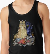 THE BEST terminator in the Universe Tank Top