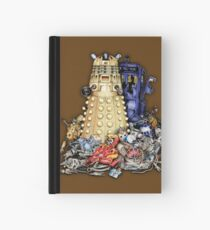 THE BEST terminator in the Universe Hardcover Journal