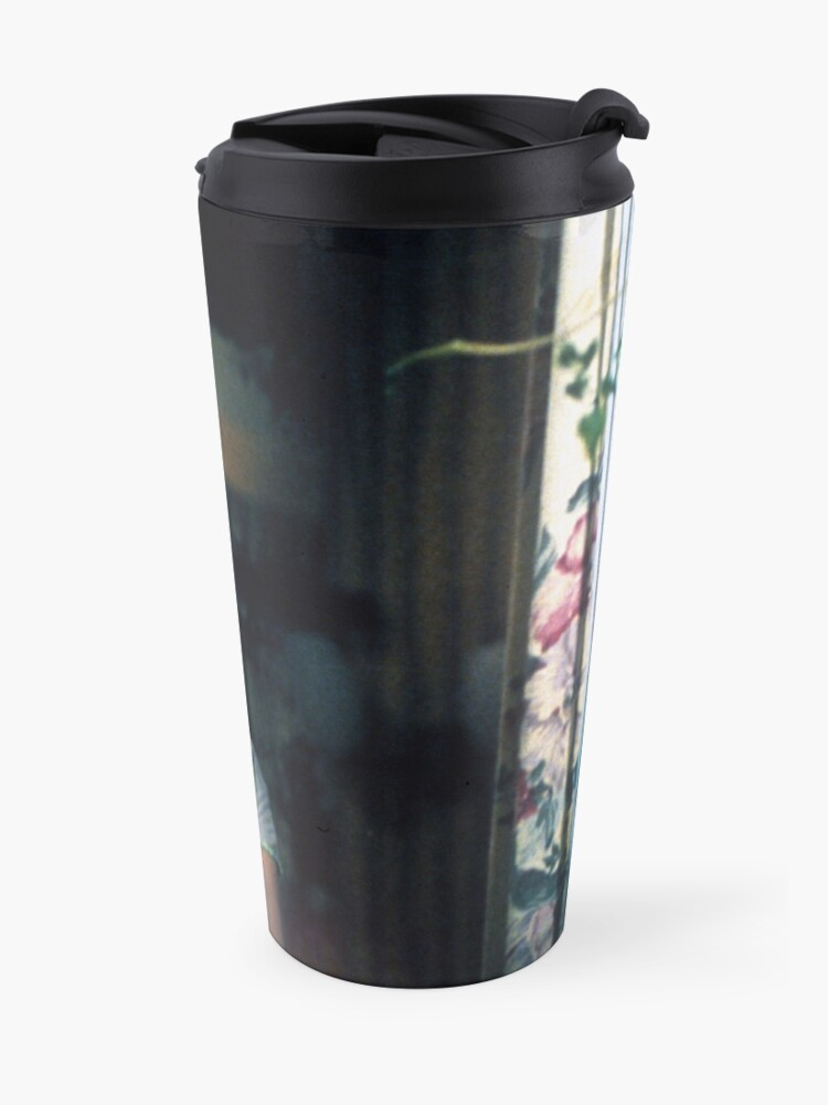 Alternate view of In the Mood for Love Travel Mug