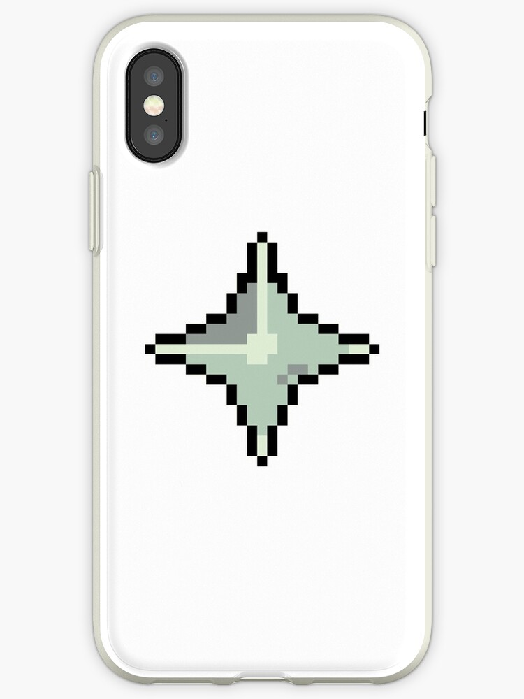 'OSRS Prayer Icon' iPhone Case by ragsmaroon