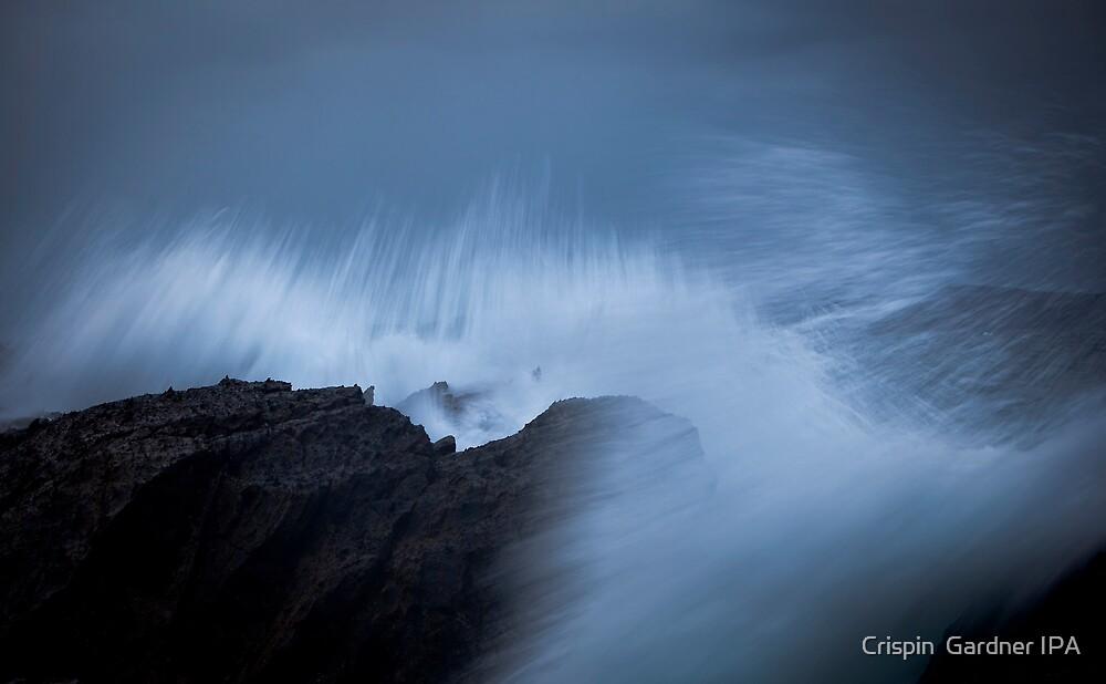 Waves by Crispin  Gardner IPA