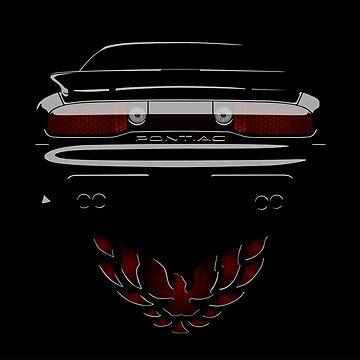 Firebird by AutomotiveArt
