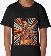 Al Green got Soul Long T-Shirt