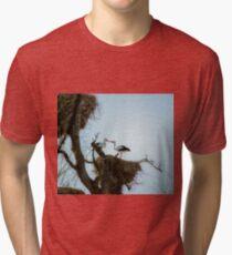 Heißer Kuss Vintage T-Shirt