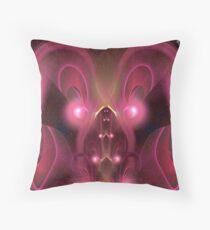 Multi-layer Apophysis Rendition Throw Pillow
