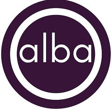 Alba Scottish Gaelic Name for Scotland (Design Day 29) by TNTs
