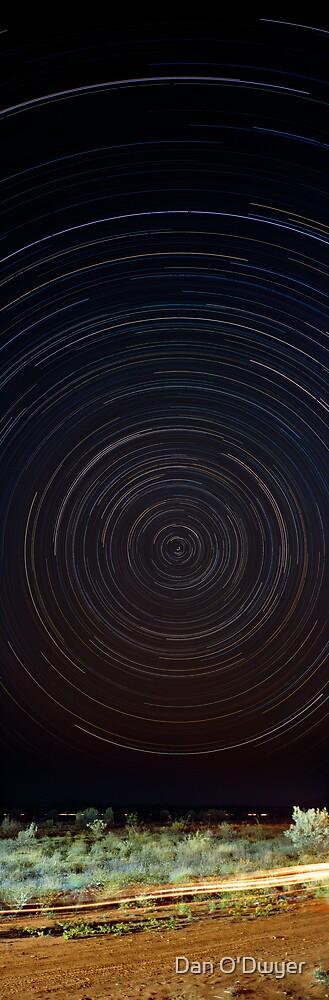 'Night Moves' by Dan O'Dwyer