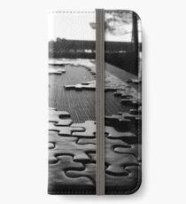 Number Zero iPhone Wallet/Case/Skin