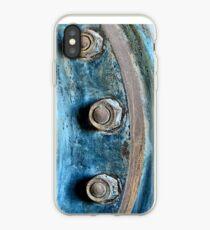 Big Bolts - Gwalia Western Australia iPhone Case