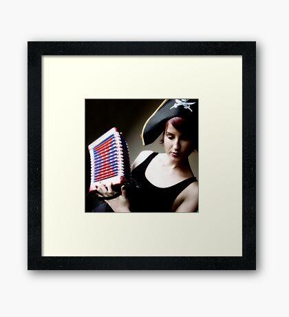 untitled #137 Framed Print