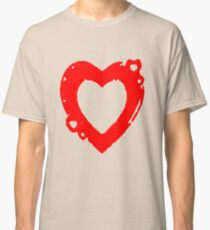 hearty Classic T-Shirt
