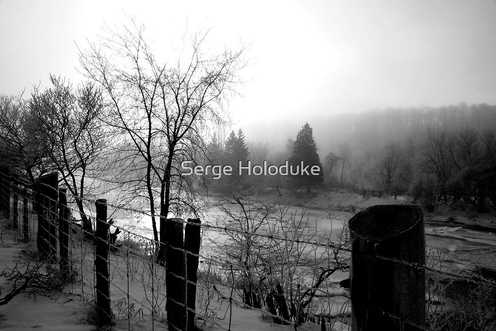 Untitled by Serge Holoduke