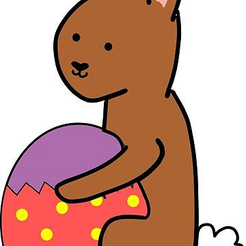 Hoppy Easter by lauren-w