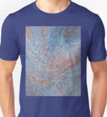 Copper Beach Unisex T-Shirt
