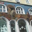 My last trip to Vienna -  by Daniela Cifarelli
